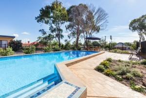 Gulgong Pool