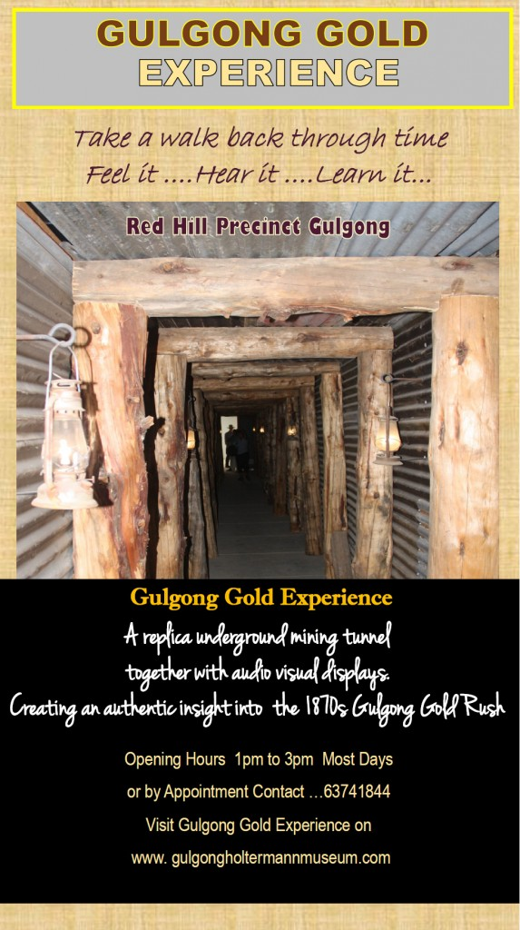 Gold-Experience