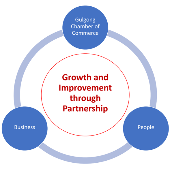 Chamber Business Model